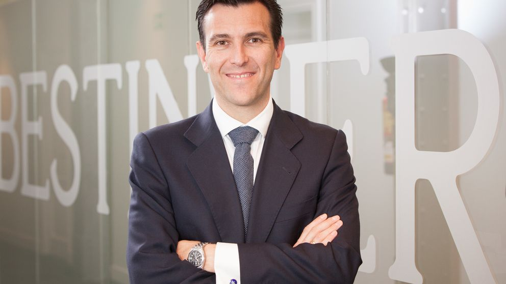 Cañete (Bestinver): Si tenemos un Gobierno fuerte las fusiones bancarias van a llegar