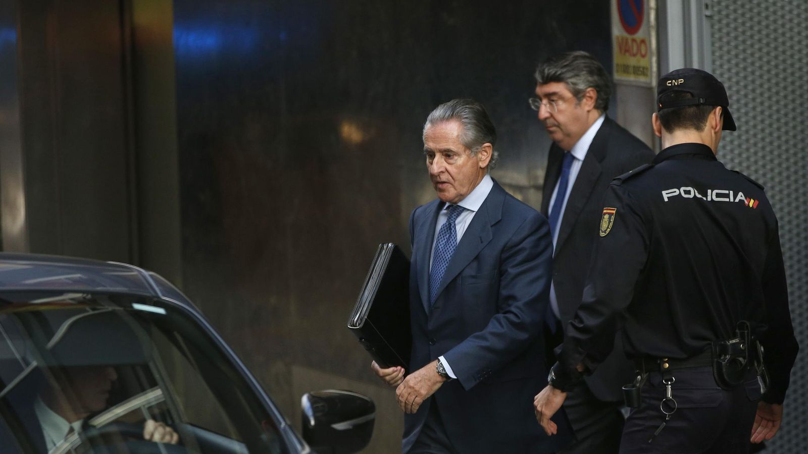 Foto: El expresidente de Caja Madrid Miguel Blesa. (Reuters)