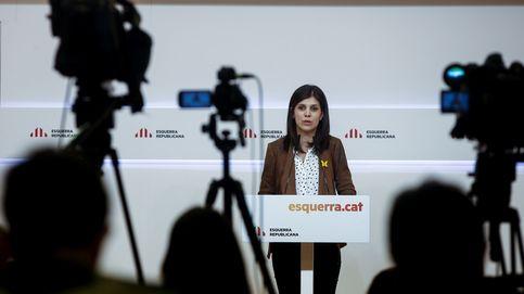 Los duros de ERC amenazan la investidura: exigen la unilateralidad con una moción