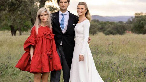 Los otros looks de la boda de Alejandra Ruiz que no te puedes perder