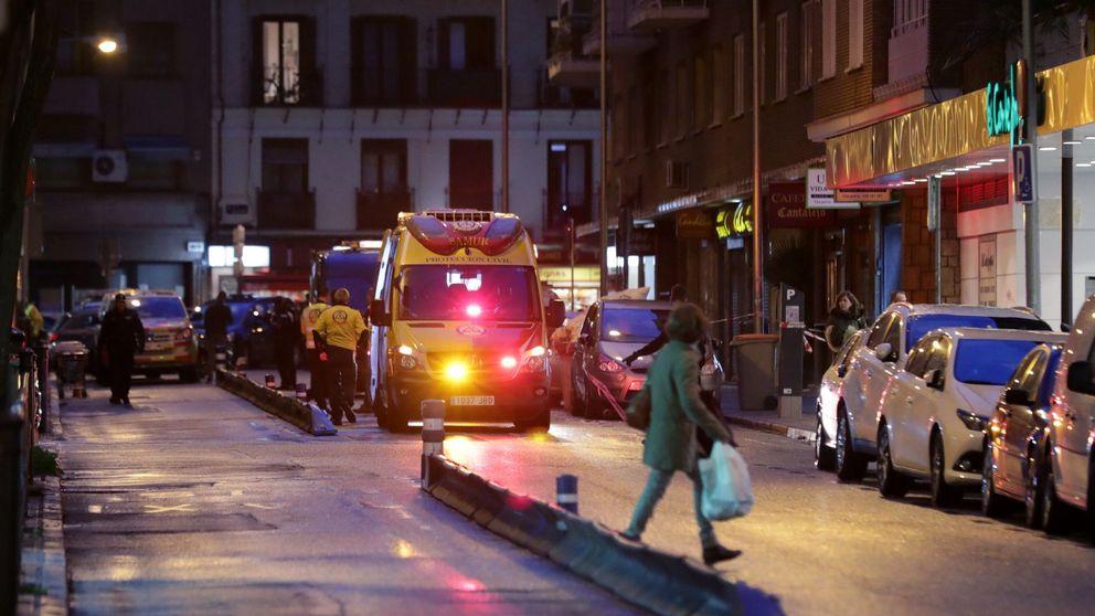Los cuñados del tiroteado en Madrid lo mataron por haber asesinado a su padre