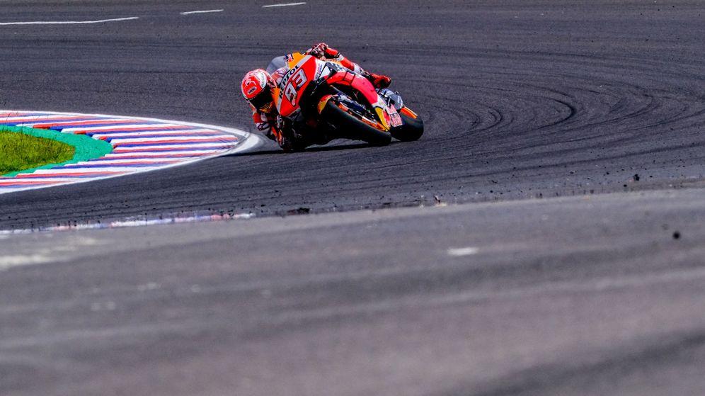 66ef46cfc56 Gran Premio de las Américas de Moto GP: horario y dónde ver la ...