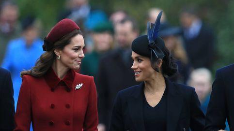 Kensington pone freno al acoso que Kate y Meghan sufren en las redes sociales
