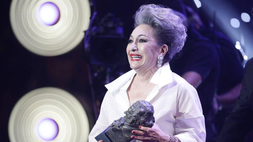 Luisa Gavasa se enfrentará a Kate del Castillo en lo nuevo de 'La Reina del Sur'
