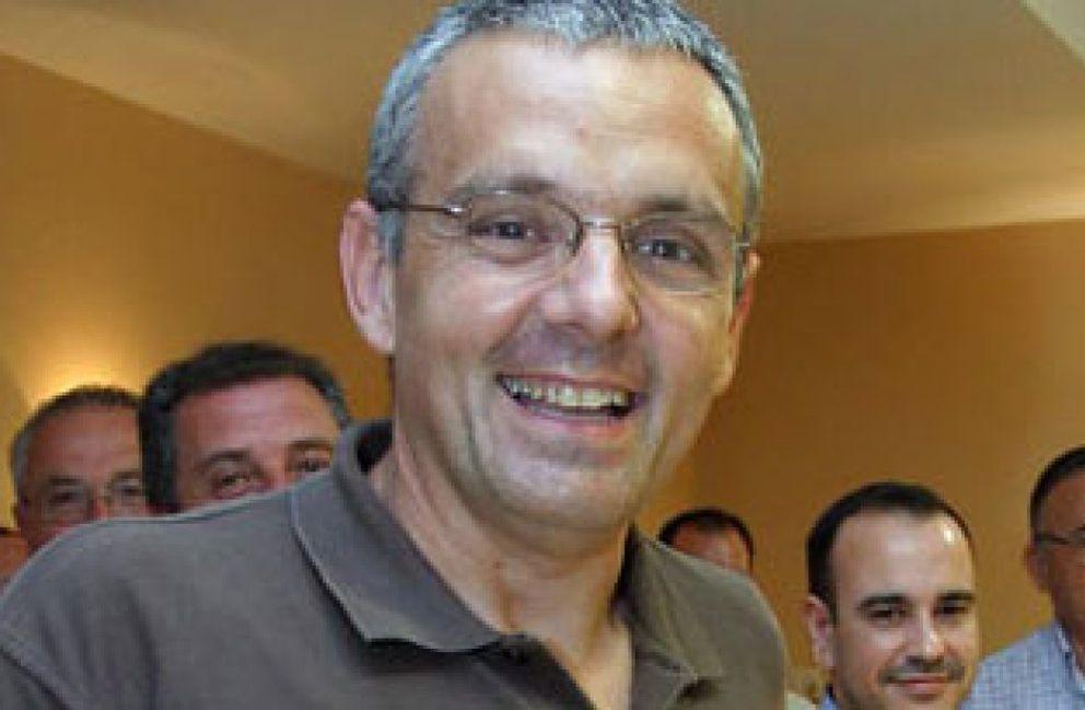 Foto: El sevillano José Luis Escañuela, nuevo presidente de la Real Federación Española de Tenis