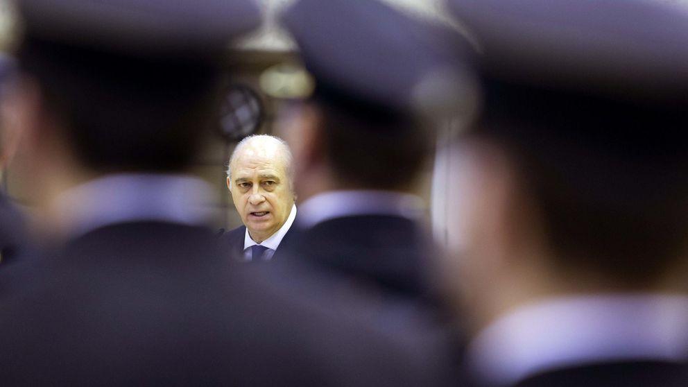 Fernández Díaz encarga a la Policía un informe sobre Villarejo