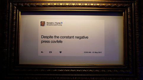 Los tuits de Trump transcienden la anécdota: JP crea el 'Volfefe Index'