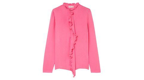 Regalos con clase en tonos rosa para una mujer romática