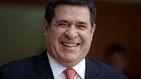 Un juez ordena prisión para el expresidente paraguayo Horacio Cartes