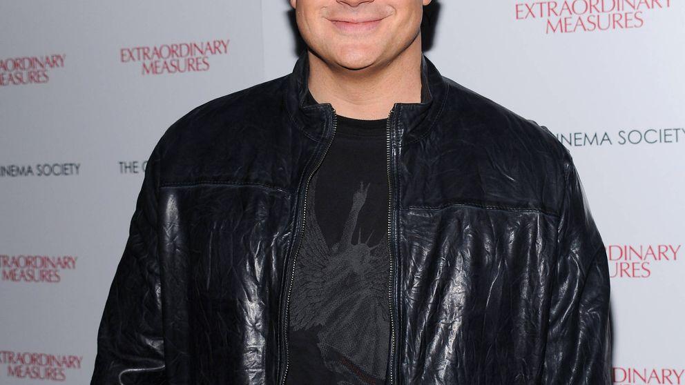 Brendan Fraser, traumatizado, denuncia haber sido objeto de acoso sexual