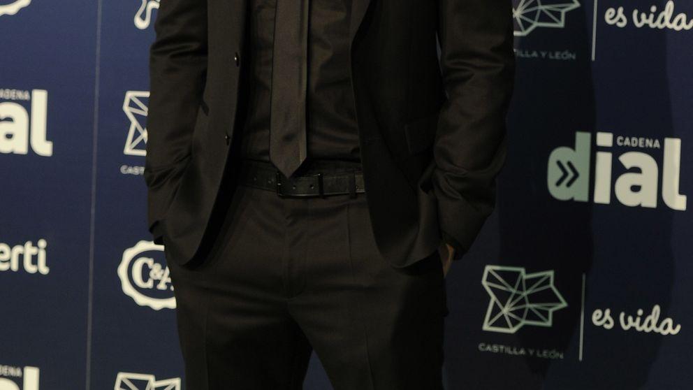 Dani Rovira corona su mejor año profesional con la gala de los Goya