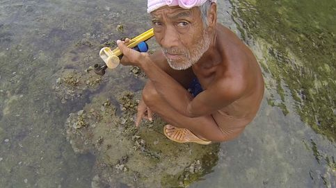 El anciano japonés expulsado de la isla desierta donde vivía desde hace 30 años