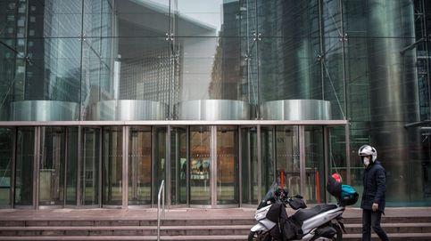 Se prohíben las posiciones en corto con 92 valores de la Bolsa de París