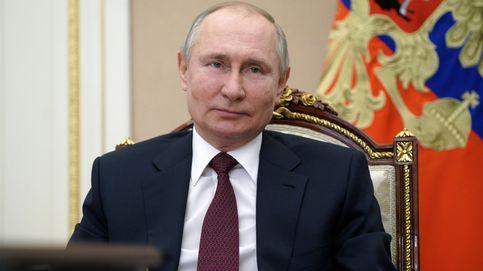 Putin insta a Biden a mirarse en el espejo después de que le llamara asesino