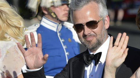 La familia real noruega, un año después de la muerte de Ari Behn