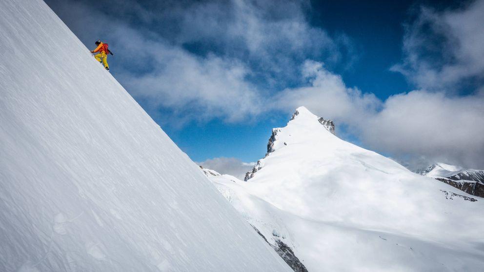 Kilian Jornet, el explorador de los límites de la montaña