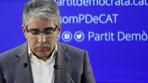 Francesc Homs, al banquillo por prevaricación y desobediencia en el 9N