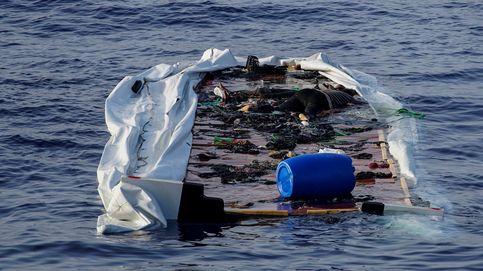 116 migrantes desaparecidos y 132 rescatados tras un naufragio en el Mediterráneo