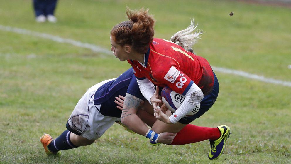 Al rugby femenino lo echaron del VI Naciones, ¿y si se crea otro torneo?