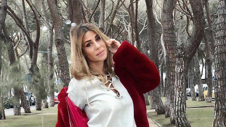 Elena Tablada, criticada por un hashtag en el Monumento al Holocausto de Berlín