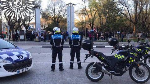 La Policía de Pinto alerta de un bulo sobre una falsa violación que circula por redes