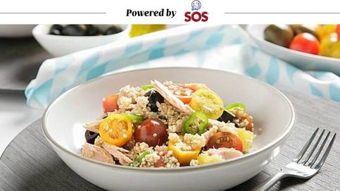 Quinoa, el superalimento que necesitabas para tu vida saludable