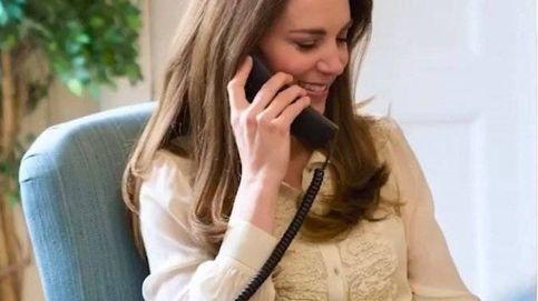 Kate Middleton rescata su blusa más especial: mensaje de amor eterno para Guillermo