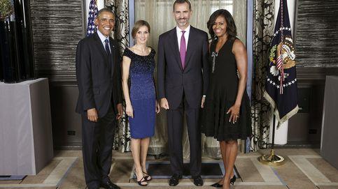 La Reina celebrará su 43 cumpleaños en la Casa Blanca con los Obama