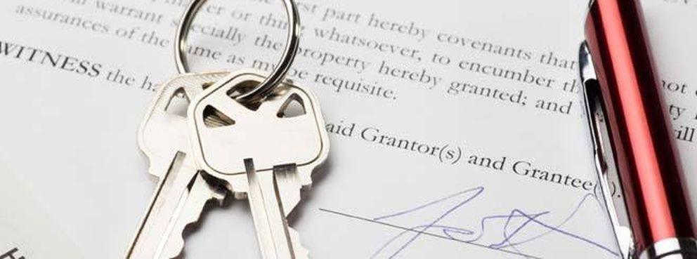 Foto: Quiero escriturar un local comercial como vivienda, ¿qué papeles necesito?