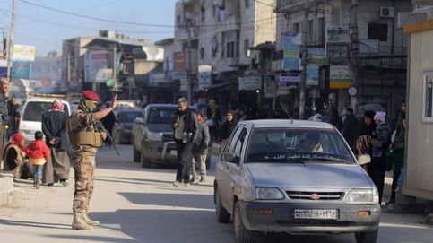 La ciudad siria de Manbij se prepara para la retirada de EEUU