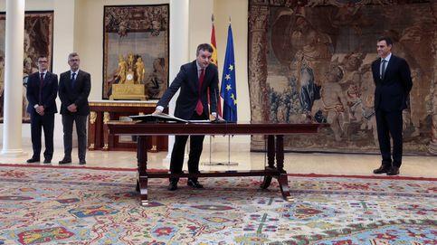 Iván Redondo se reúne con todos los jefes de Gabinete de Presidencia desde 1982