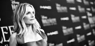 Post de Michelle Pfeiffer saca a relucir su glamour y hace sombra a Angelina con 'Maléfica'