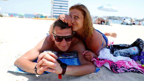 De Magaluf al hotel Ritz: el turismo guiri poscovid se reinventa en España