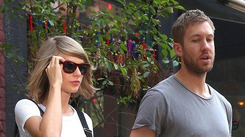 Taylor Swift y Calvin Harris ponen fin a 15 meses de noviazgo
