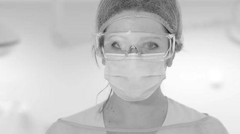 Así suena 'Los abrazos prohibidos', la canción de Vetusta Morla que la enfermera Aroa López ha citado en el homenaje a las víctimas del coronavirus
