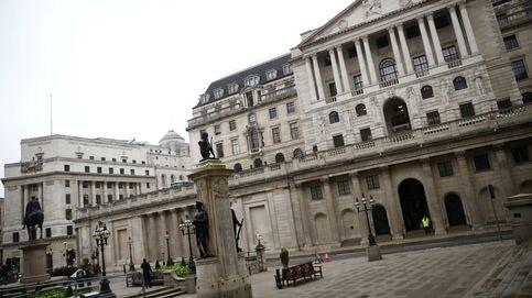 El Banco de Inglaterra cancela los test de estrés de 2020