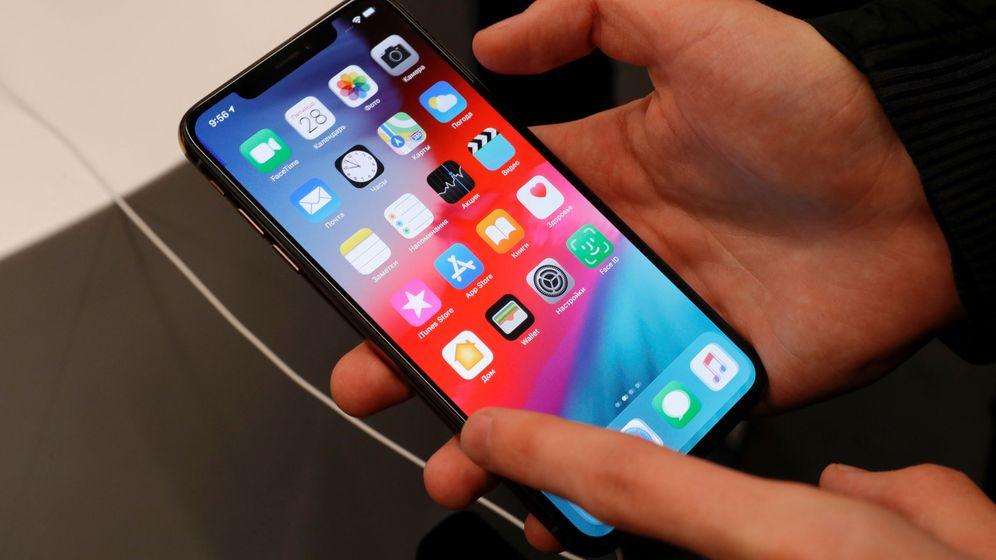 Foto: Hasta 17 aplicaciones para dispositivos Apple incluían un troyano (Reuters)