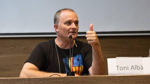 La agrupación de Cs en Piera pide que el actor Toni Albà no dé el pregón de las fiestas