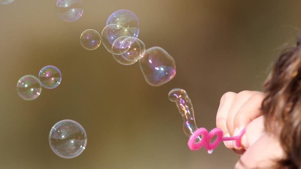Foto: El estallido de la burbuja se cierne sobre las 'startups' españolas
