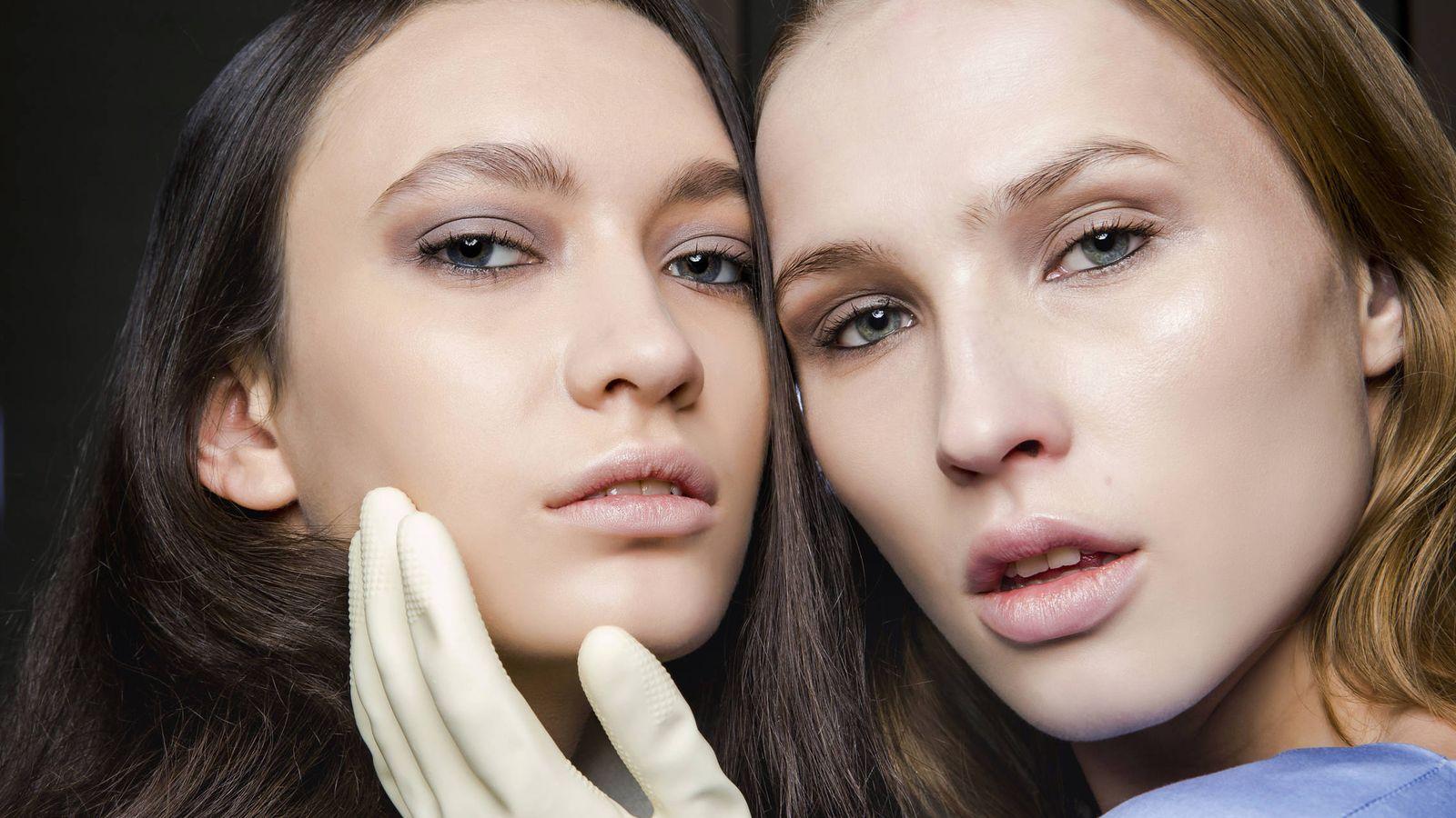 Foto: Los peelings, además de cuidar tu piel, previenen futuros problemas. (Imaxtree)
