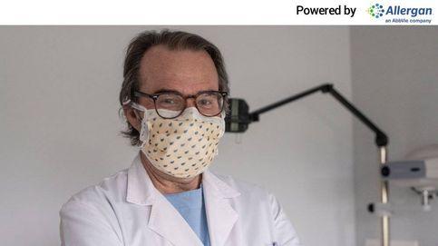 García Layana: Hay pacientes que no saben  que la diabetes es una causa de ceguera