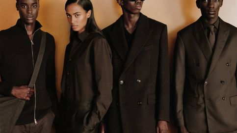 Un pantalón, un chaleco y una blazer: los básicos imprescindibles de Zara Origins
