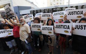 Polémica por el supuesto borrador de Nisman que pedía el arresto de Kirchner