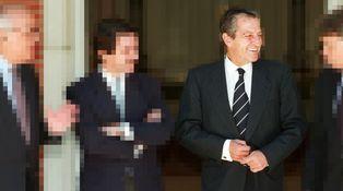 Adolfo Suárez, cómo el presidente más inculto logró domesticar a la cultura