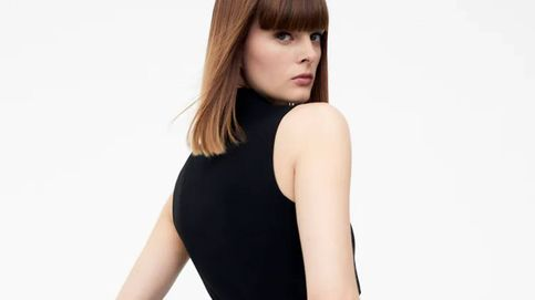 El vestido perfecto para mujeres de 40 en adelante está en Zara