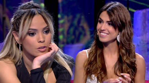 'SV2020'   Gloria Camila y Sofía Suescun, enzarzadas de nuevo en plató