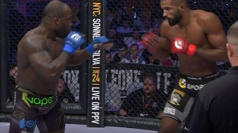 Así fue la velada de MMA Bellator 176