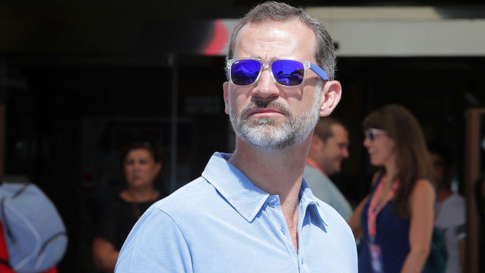 De Familia Sol EspañolaLas Real Polarizadas Gafas Felipe ViUn OPiuTXZk
