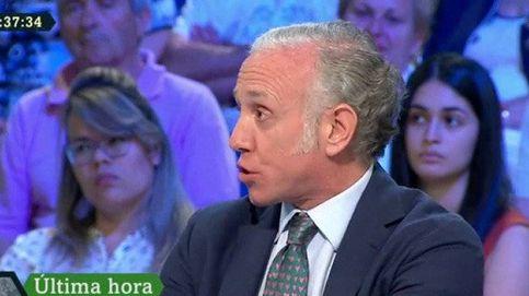 Inda llama imbéciles a los que pitan el himno y propone una Liga catalana