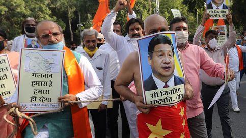 China libera a 10 soldados indios capturados en los enfrentamientos en la frontera